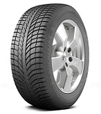 Michelin LATITUDE ALPIN 2 ZP Run Flat