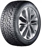 Continental IceContact 2 KD Run Flat