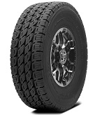 шины Nitto Dura Grappler Highway Terrain