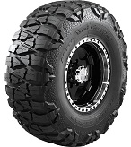 шины Nitto MUD GRAPPLER EXTREME TERRAIN